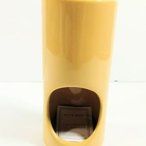 White Barn Candle Co. Oil Warmer New